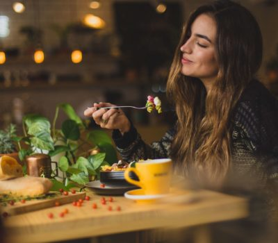 Read more about Food & Mood: Nutrition and Your Mental Health