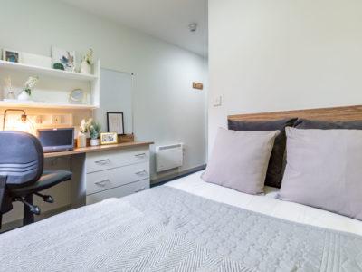 Read more about Standard En-suite – £99pw