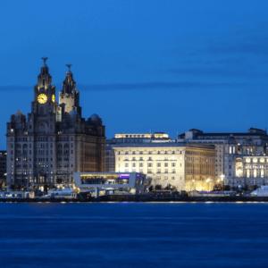 Liverpool student living