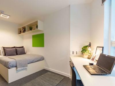 Read more about Standard En-Suite Large