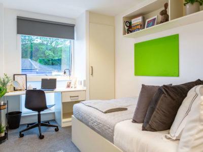 Read more about Standard En-Suite