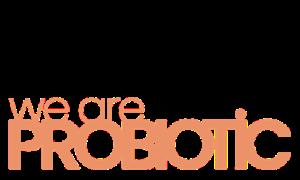we are probiotic