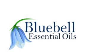 Bluebell essential oils logo
