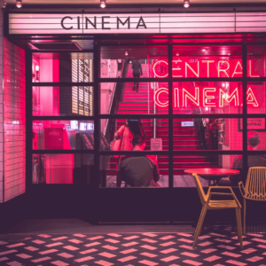 student nights at the cinema