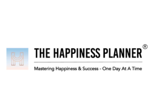 the happiness planner logo