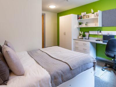 Read more about Standard Plus En-suite
