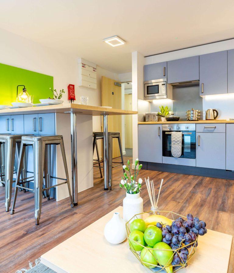 Hollingbury House Shared Kitchen 5 (2) - Copyxxx