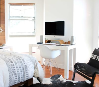 Read more about Tips for Organising Your Flat